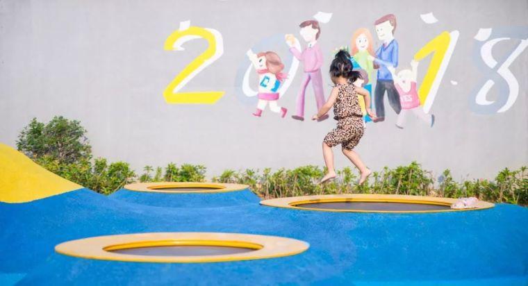 无动力儿童乐园,宠爱整个童年时光!_9