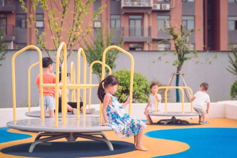 无动力儿童乐园,宠爱整个童年时光!_12