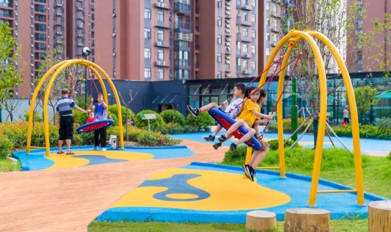 无动力儿童乐园,宠爱整个童年时光!_16