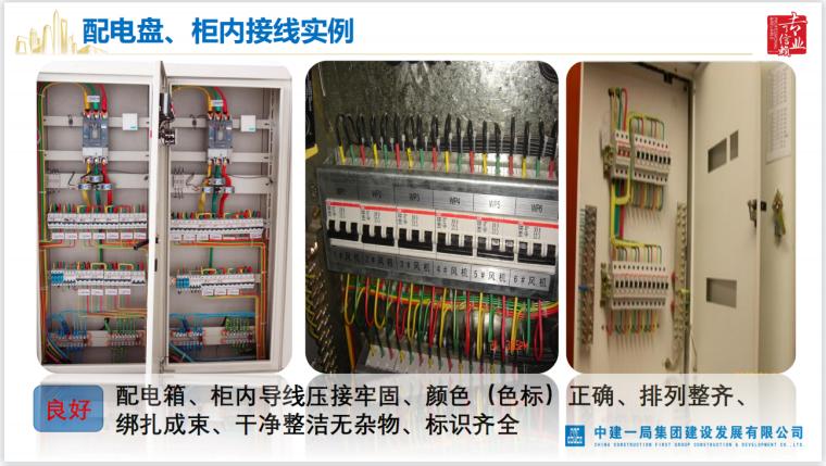 中建建筑电气工程质量控制及核查要点释义_4