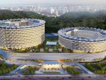 [深圳]医院项目施工总承包技术Ⅱ标2020