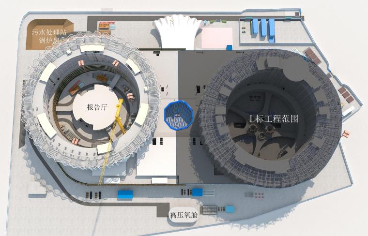 [深圳]医院项目施工总承包技术Ⅱ标2020_4