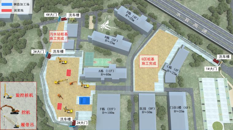 [深圳]人民医院施工总承包技术Ⅰ标2019_8