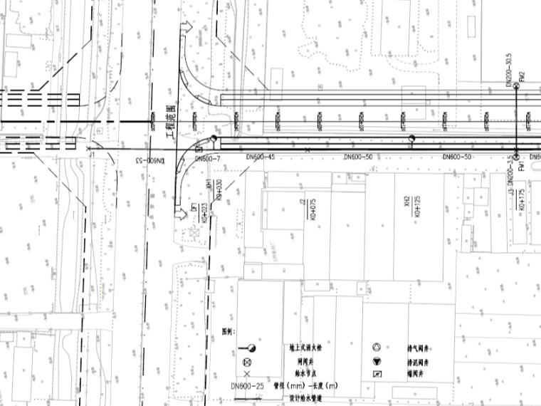 [国企]城市支路全十册图纸(2021+274p)