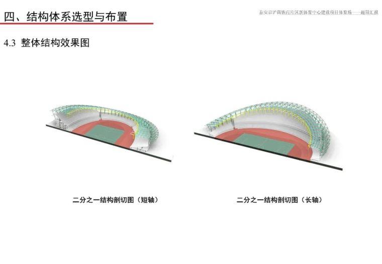 泰安体育场超限设计汇报PPT_68