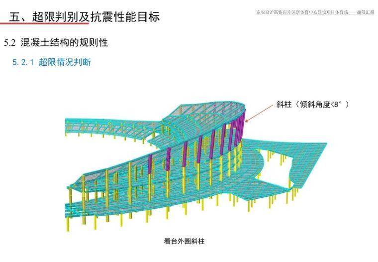泰安体育场超限设计汇报PPT_79