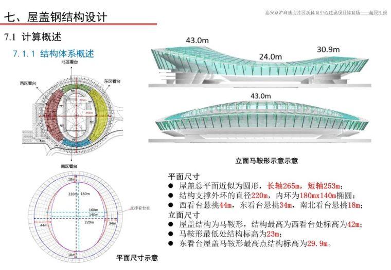 泰安体育场超限设计汇报PPT_134