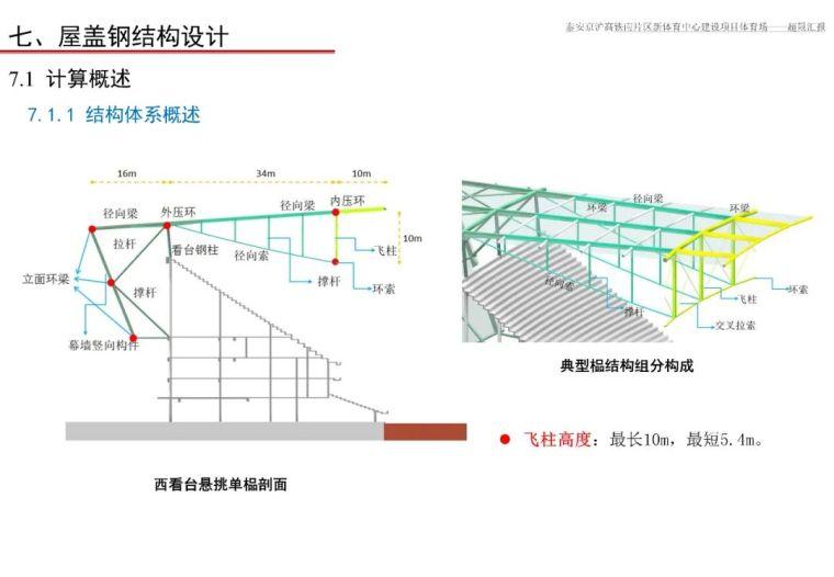 泰安体育场超限设计汇报PPT_137