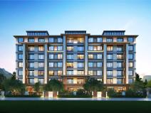 知名地产25层商住房给排水施工方案