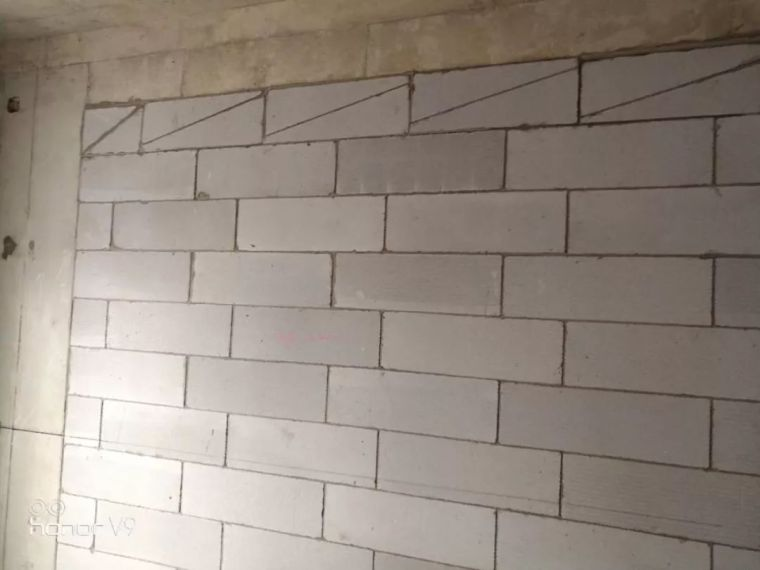 砌筑工程如何精细化施工?高精砌块工艺示例_11