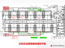 湖北火神山医院暖通设计与总结(PDF+64P)