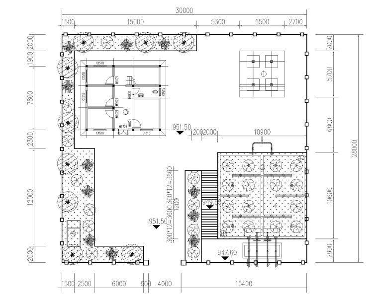 [四川]水厂工程施工设计图集2021_1