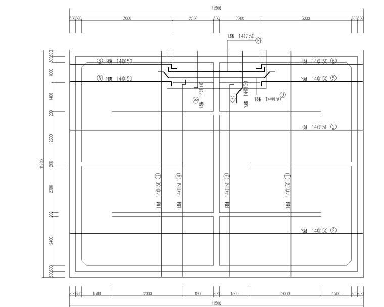 [四川]水厂工程施工设计图集2021_6