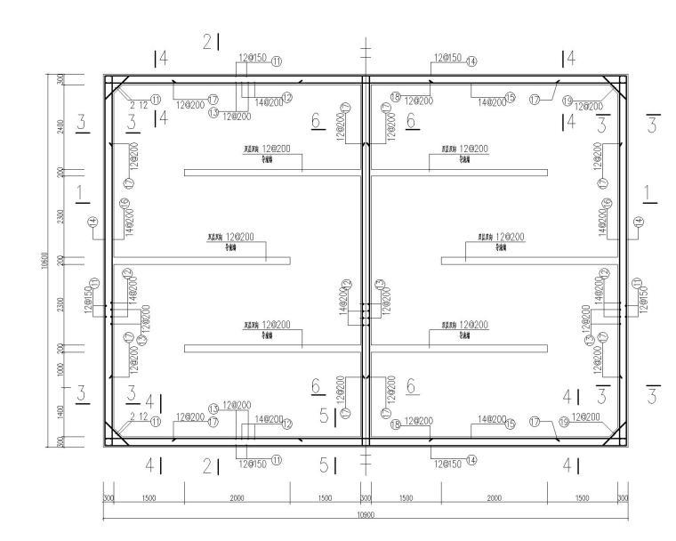 [四川]水厂工程施工设计图集2021_7