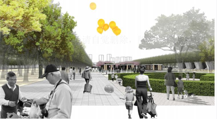 9月更新20套特色公园景观设计方案文本!_1