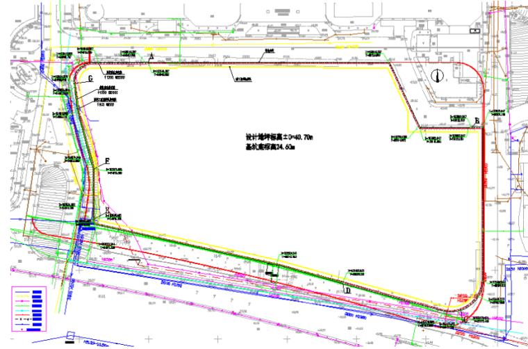 [国企]广场改造基坑开挖与支护方案2020_4