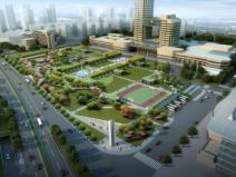 [国企]广场改造基坑开挖与支护方案2020
