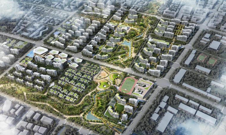 15套2020特色小镇高新产业园区工业旅游规划_1