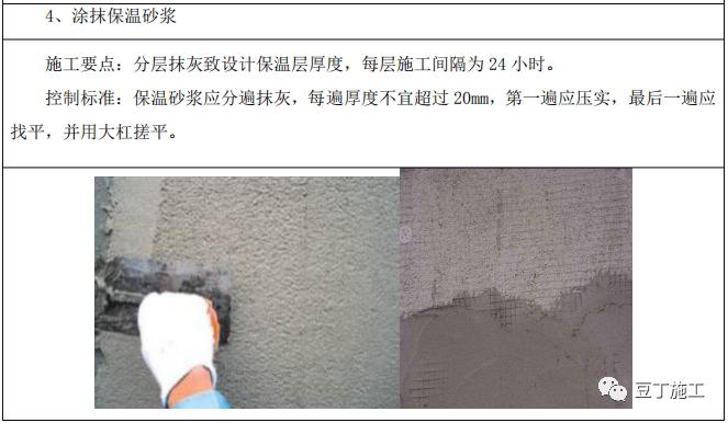 外墙保温工程施工工艺手册,这五类都教给你_27