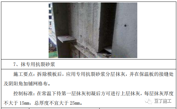 外墙保温工程施工工艺手册,这五类都教给你_36