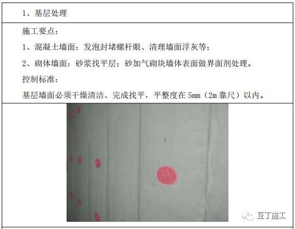外墙保温工程施工工艺手册,这五类都教给你_44