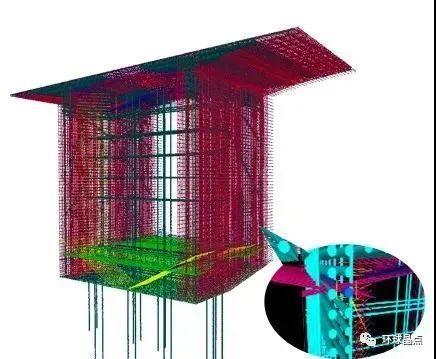 香海大桥BIM技术协同应用_3
