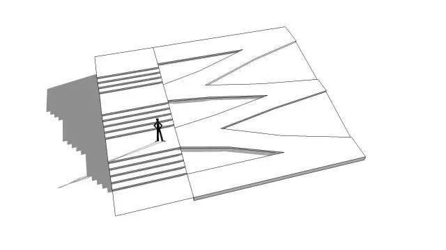 台阶设计技巧,多种多样_62
