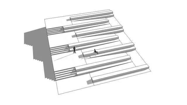 台阶设计技巧,多种多样_63