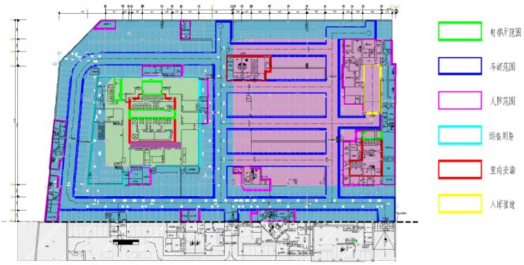 BIM层高优化:地下室这样还可以少做1米!_7