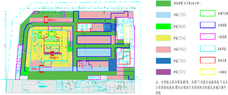 BIM层高优化:地下室这样还可以少做1米!_18
