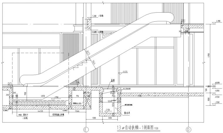 文化旅游街区改造工程-BIM土建应用分享_12