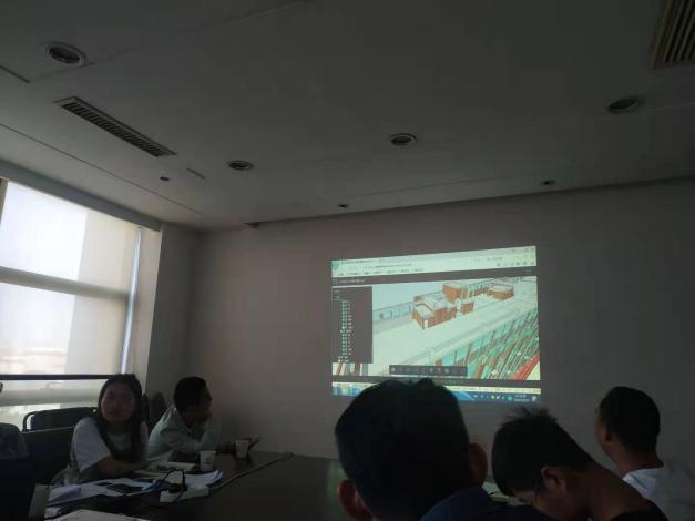 巨匠建设集团研究中心大楼BIM应用介绍_9