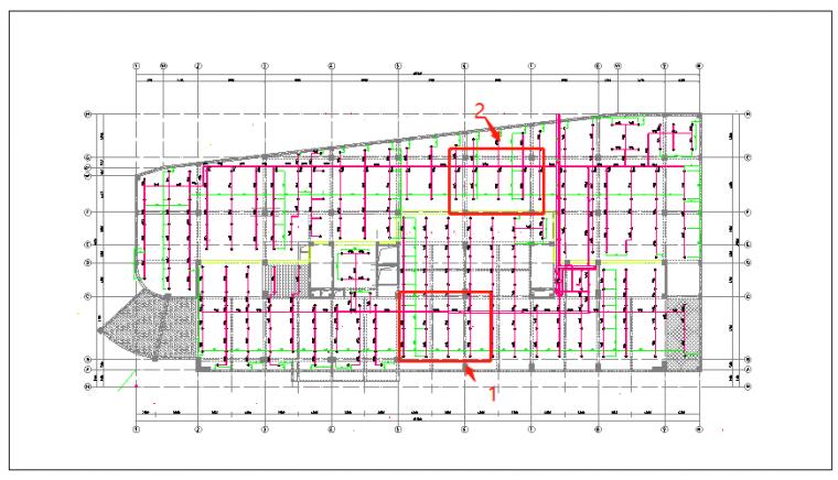 巨匠建设集团研究中心大楼BIM应用介绍_33