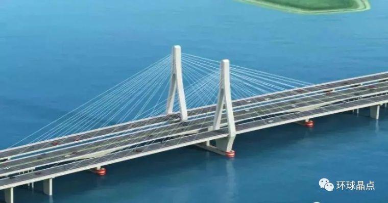 香海大桥BIM技术协同应用_1