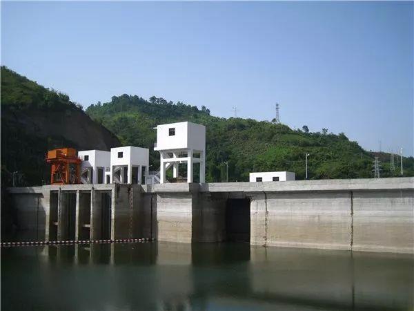 水利项目验收《工程移交及遗留问题处理》_1