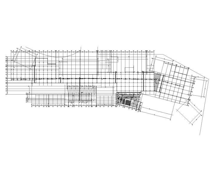 高层剪力墙结构住宅地下车库结施2020+600P_7