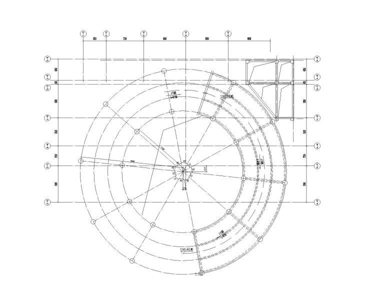 高层剪力墙结构住宅地下车库结施2020+600P_10