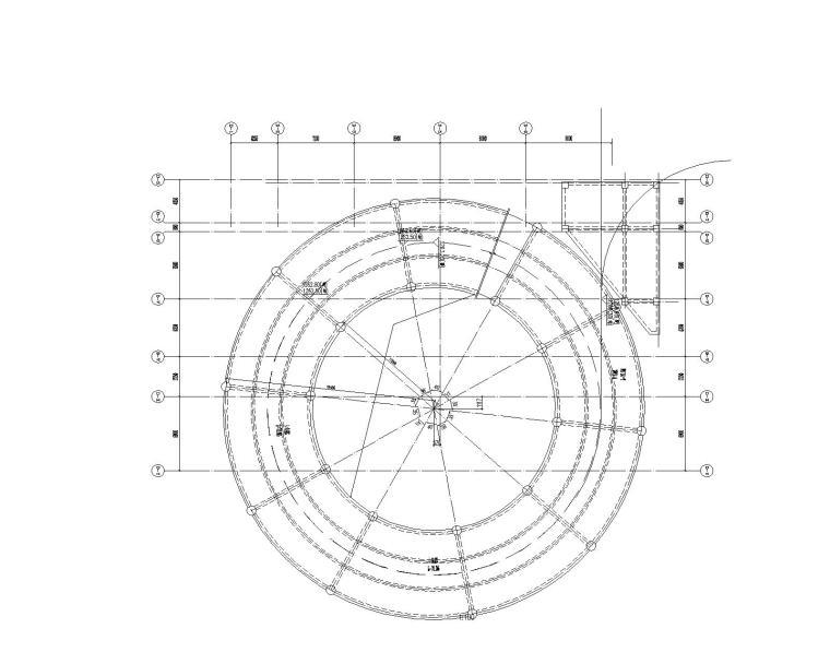 高层剪力墙结构住宅地下车库结施2020+600P_9