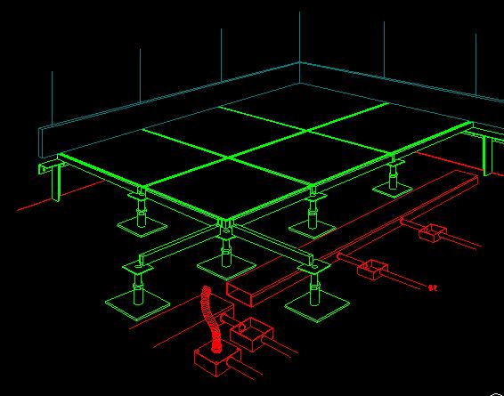 通过实例全面讲解机房如何做防雷接地?_1