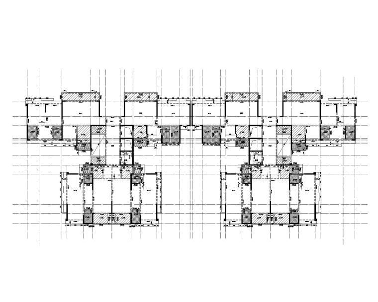 剪力墙城市综合体结构施工图120p_5