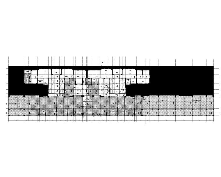 剪力墙城市综合体结构施工图120p_10