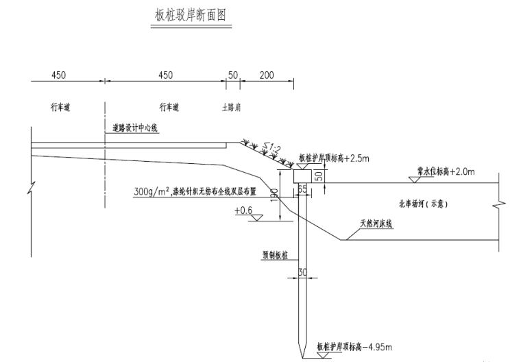[江苏]某大桥联络线道路工程(2021+106p)_3