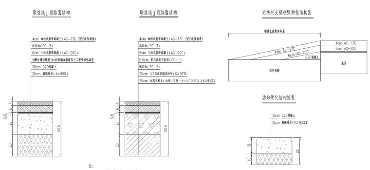 [江苏]某大桥联络线道路工程(2021+106p)_9