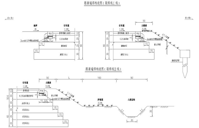 [江苏]某大桥联络线道路工程(2021+106p)_8