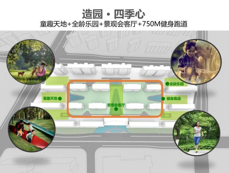 [浙江]现代雅致韵律-高层多层住宅建筑方案_11