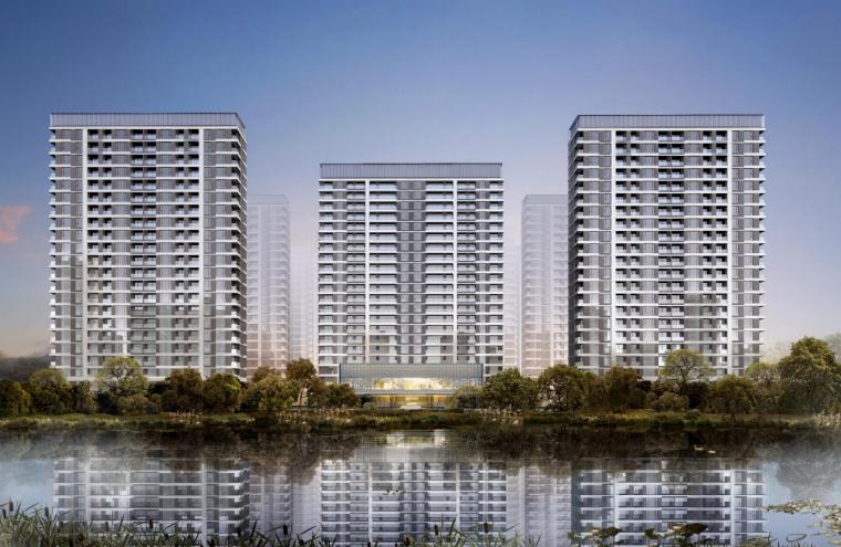 [浙江]现代雅致韵律-高层多层住宅建筑方案-image.png