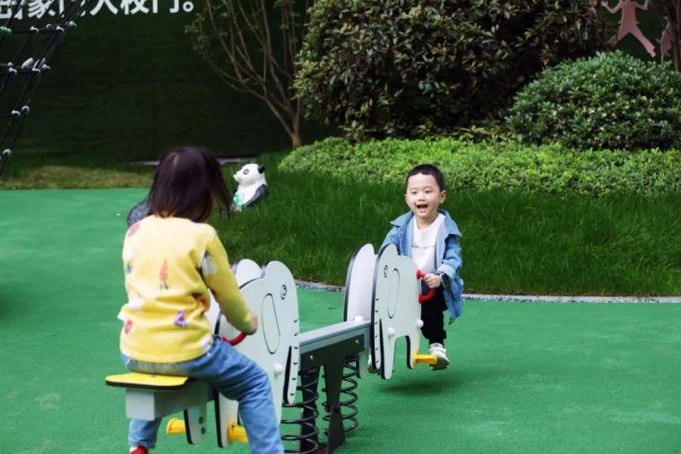 被这波互动设计,治好了带孩子的焦虑!_44