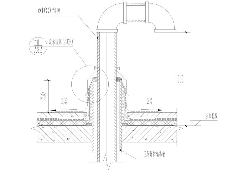 10000㎡剪力墙结构保障房工程招标文件+图纸_5