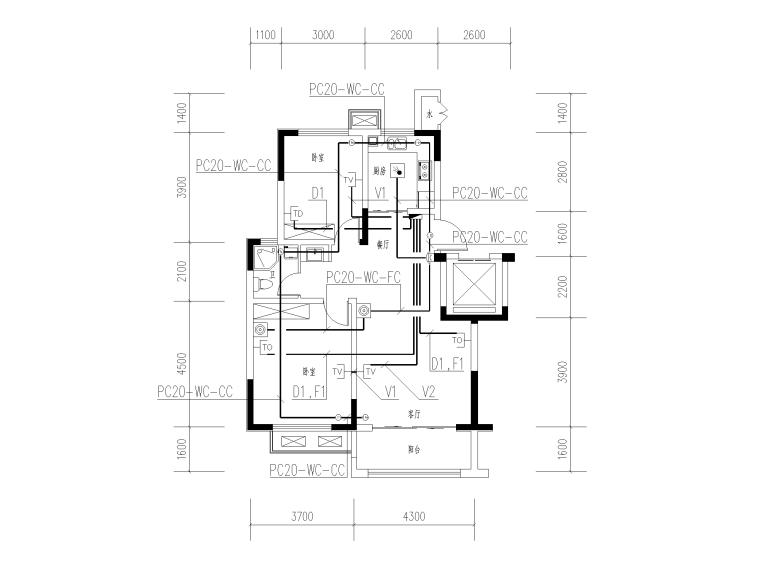 10000㎡剪力墙结构保障房工程招标文件+图纸_9
