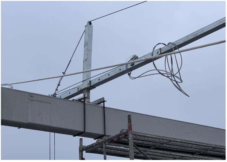 中建高处吊篮施工安全专项施工方案模板2021_3
